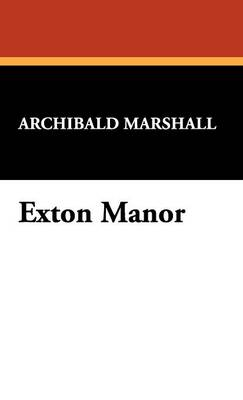 Exton Manor (Hardback)