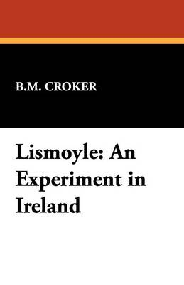 Lismoyle: An Experiment in Ireland (Paperback)