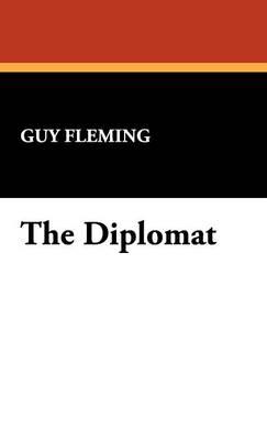 The Diplomat (Hardback)