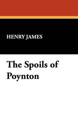 The Spoils of Poynton (Paperback)