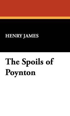 The Spoils of Poynton (Hardback)