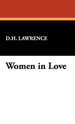 Women in Love (Hardback)
