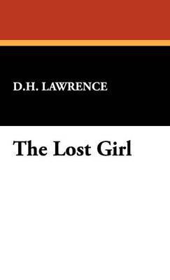 The Lost Girl (Hardback)
