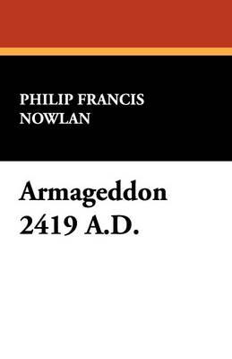 Armageddon 2419 A.D. (Paperback)