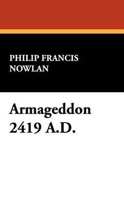 Armageddon 2419 A.D. (Hardback)