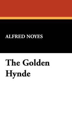 The Golden Hynde (Hardback)