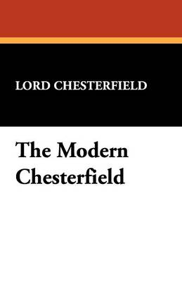 The Modern Chesterfield (Paperback)
