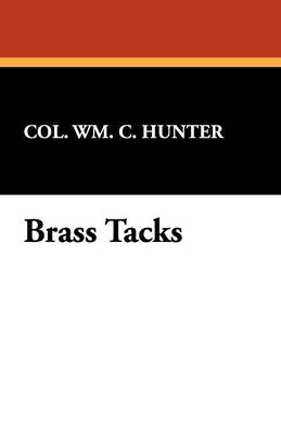 Brass Tacks (Paperback)