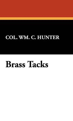 Brass Tacks (Hardback)
