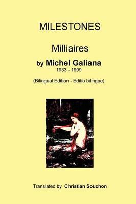 Milestones: Milliaires 1978-1989 (Paperback)