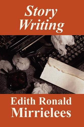 Story Writing (Paperback)