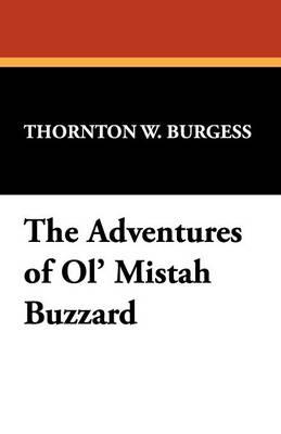 The Adventures of Ol' Mistah Buzzard (Paperback)