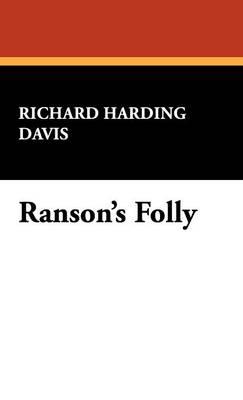 Ranson's Folly (Hardback)