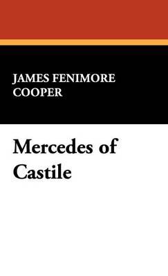Mercedes of Castile (Hardback)