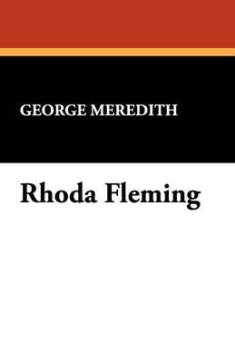 Rhoda Fleming (Paperback)