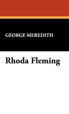 Rhoda Fleming (Hardback)