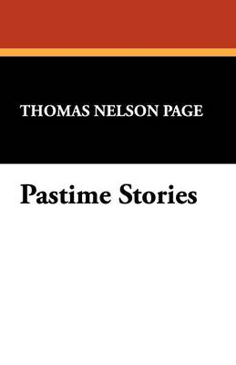 Pastime Stories (Paperback)