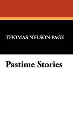 Pastime Stories (Hardback)