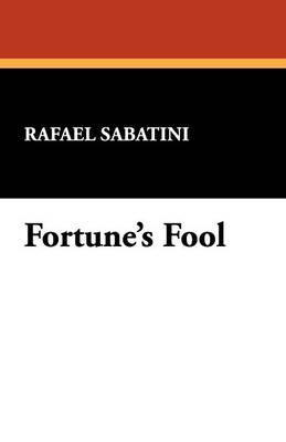 Fortune's Fool (Paperback)