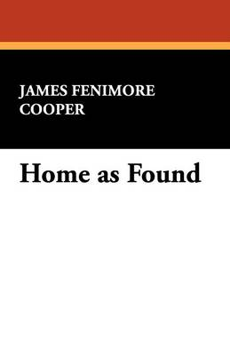 Home as Found (Paperback)