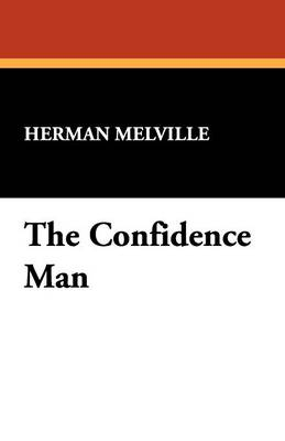 The Confidence Man (Paperback)