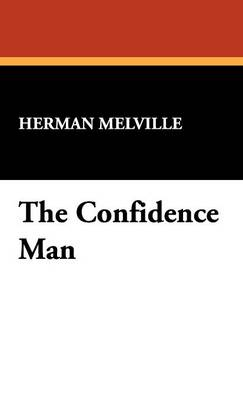 The Confidence Man (Hardback)