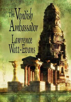 The Vondish Ambassador (Hardback)
