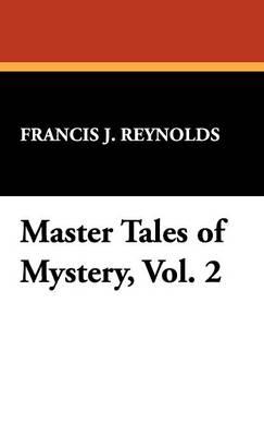 Master Tales of Mystery, Vol. 2 (Hardback)
