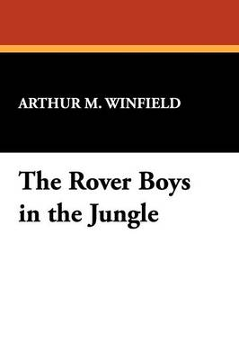 The Rover Boys in the Jungle (Paperback)