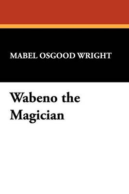 Wabeno the Magician (Paperback)