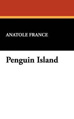 Penguin Island (Hardback)
