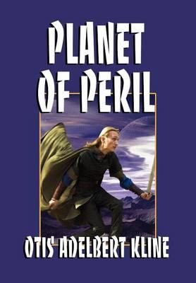 Planet of Peril (Hardback)