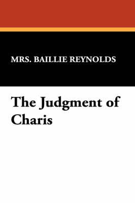 The Judgment of Charis (Hardback)