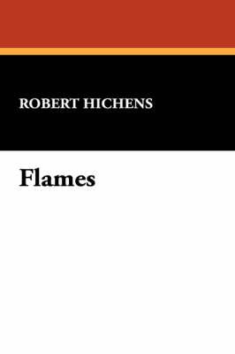 Flames (Hardback)