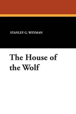 The House of the Wolf (Paperback)