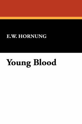 Young Blood (Paperback)