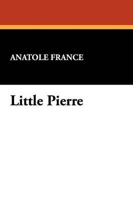Little Pierre (Paperback)