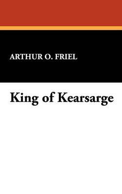 King of Kearsarge (Hardback)