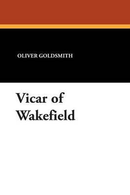 Vicar of Wakefield (Paperback)