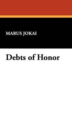 Debts of Honor (Hardback)