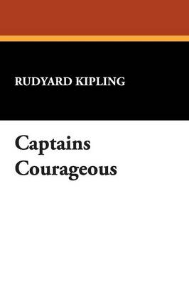 Captains Courageous (Paperback)