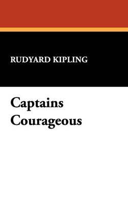 Captains Courageous (Hardback)