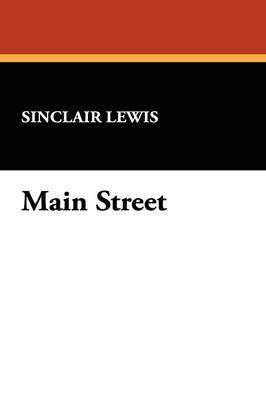 Main Street (Hardback)