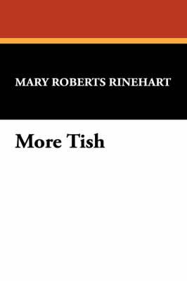 More Tish (Paperback)