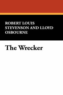 The Wrecker (Paperback)