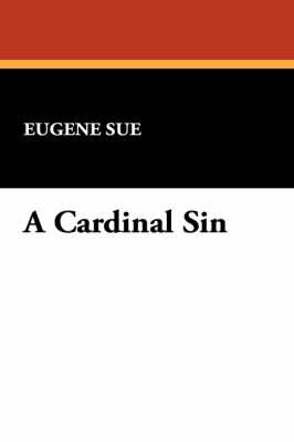 A Cardinal Sin (Paperback)