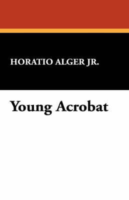 Young Acrobat (Paperback)