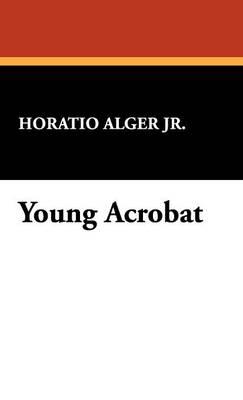 Young Acrobat (Hardback)