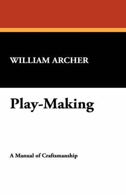 Play-Making (Paperback)