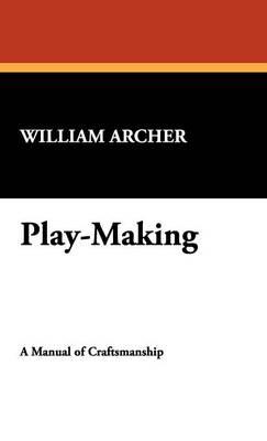 Play-Making (Hardback)